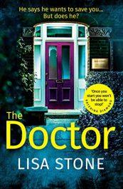 bargain ebooks The Doctor Crime Thriller by Lisa Stone
