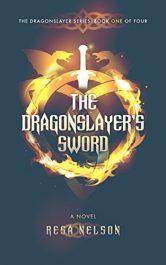 amazon bargain ebooks The Dragonslayer's Sword YA Fantasy by Resa Nelson
