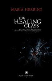 amazon bargain ebooks The Healing Glass Dark Fantasy/Horror by Maria Herring
