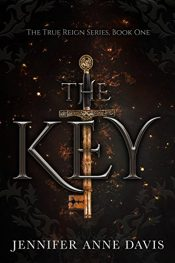 bargain ebooks The Key Young Adult/Teen Historical Fiction by Jennifer Anne Davis