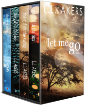 bargain ebooks The Let Me Go Series Psychological Thriller by Lisa Akers