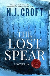 bargain ebooks The Lost Spear Thriller by N.J. Croft