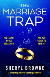 amazon bargain ebooks The Marriage Trap Psychological Thriller by Sheryl Browne