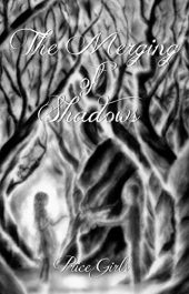 bargain ebooks The Merging of Shadows Young Adult/Teen Horror by Price Girls