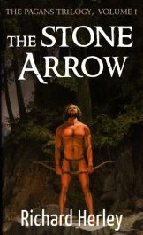 amazon bargain ebooks The Stone Arrow Classic Thriller by Richard Herley