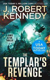 amazon bargain ebooks The Templar's Revenge Action Adventure / Thriller by J. Robert Kennedy