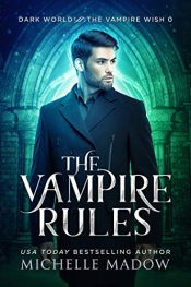 bargain ebooks The Vampire Rules Fantasy by Michelle Madow