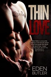 amazon bargain ebooks Thin Love Erotic Romance by Eden Butler