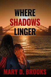 amazon bargain ebooks Where Shadows Linger Historical Fiction Romance by Mary D. Brooks