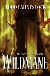 bargain ebooks Wildmane Historical Adventure Fantasy by Todd Fahnestock