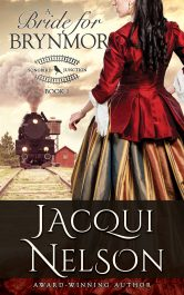 bargain ebooks A Bride for Brynmor Historical Romance by Jacqui Nelson