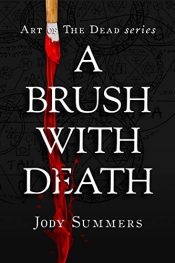 bargain ebooks A Brush With Death Horror by Jody Summers