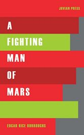 amazon bargain ebooks A Fighting Man of Mars Classic Science Fiction by Edgar Rice Burroughs