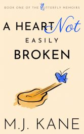 bargain ebooks A Heart Not Easily Broken Interracial Romance by M.J. Kane