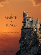 amazon bargain ebooks A March of Kings YA/Teen Historical Fiction by Morgan Rice