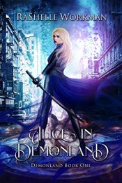 bargain ebooks Alice in Demonland Young Adult/Teen Fantasy by RaShelle Workman