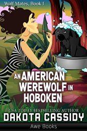 bargain ebooks An American Werewolf In Hoboken Erotic Romance by Dakota Cassidy
