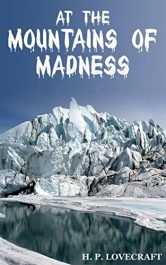 amazon bargain ebooks At the Mountains of Madness Classic Horror by H. P. Lovecraft
