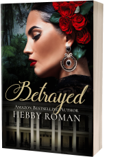 bargain ebooks Betrayed Historical Romance by Hebby Roman