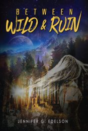 bargain ebooks Between Wild and Ruin Young Adult/Teen Paranormal Romance by Jennifer G. Edelson