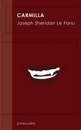 amazon bargain ebooks Carmilla Classic Horror by Joseph Sheridan Le Fanu