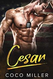 bargain ebooks Cesar BWWM Romance by Coco Miller