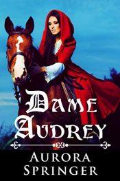 bargain ebooks Dame Audrey Historical Romance by Aurora Springer
