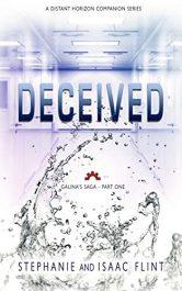 amazon bargain ebooks Deceived YA/Teen by Stephanie Flint & Isaac Flint
