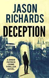 amazon bargain ebooks Deception Hard Boiled Mystery by Jason Richards