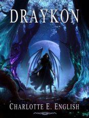 bargain ebooks Draykon Fantasy Adventure by Charlotte E. English