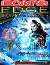bargain ebooks Eon's Edge Science Fiction by David Ricks