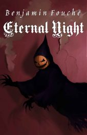 amazon bargain ebooks Eternal Night Horror by Benjamin Fouche