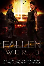 bargain ebooks Fallen World Science Fiction by Multiple Authors