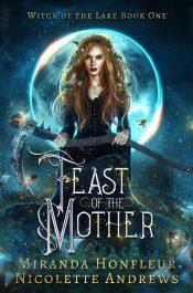 amazon bargain ebooks Feast of the Mother Dark Fantasy by Miranda Honfleur
