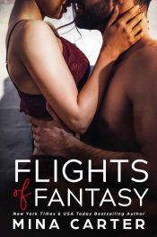 amazon bargain ebooks Flights Of Fantasy Erotic Romance by Mina Carter