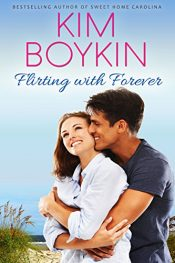 amazon bargain ebooks Flirting with Forever Contemporary Romance by Kim Boykin