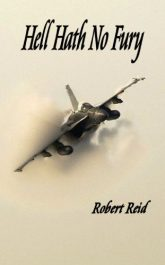 bargain ebooks Hell Hath No Fury Action/Adventure by Robert Reid