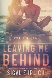bargain ebooks Leaving Me Behind Erotic Romance by Sigal Ehrlich