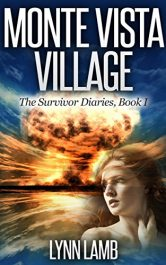 bargain ebooks Monte Vista Village Post-Apocalyptic Science Fiction by Lynn Lamb
