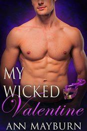 amazon bargain ebooks My Wicked Valentine Erotic Romance by Ann Mayburn