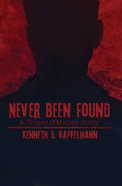 bargain ebooks Never Been Found Thriller by Kenneth S. Kappelmann