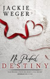 bargain ebooks No Perfect Destiny Suspense Romance by Jackie Weger
