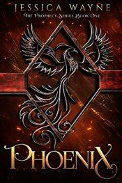 bargain ebooks Phoenix Fantasy by Jessica Wayne