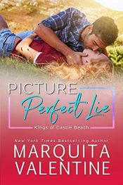 amazon bargain ebooks Picture Perfect Lie Romance by Marquita Valentine