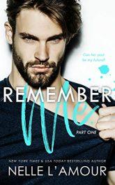 bargain ebooks Remember Me Romance by Nelle L'Amour