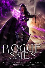 bargain ebooks Rogue Skies Science Fiction & Fantasy Collection by Multiple Authors