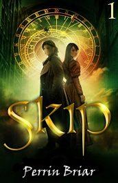 bargain ebooks SKIP Fantasy Adventure by Perrin Briar