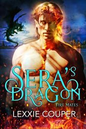 amazon bargain ebooks Sera's Dragon Erotic Romance by Lexxie Couper