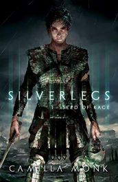 bargain ebooks Silverlegs: I - Seed of Rage Dark Fantasy Horror by Camilla Monk