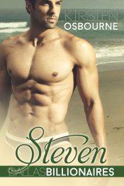 amazon bargain ebooks Steven Erotic Romance by Kirsten Osbourne